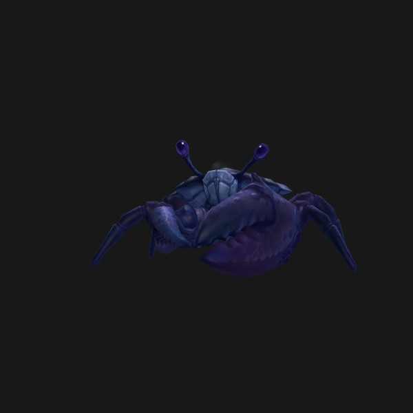 Shadowback Crawler