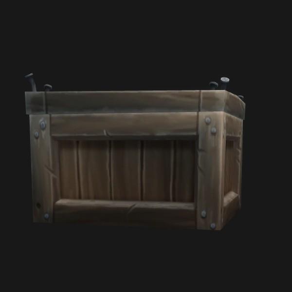 Creepy Crate
