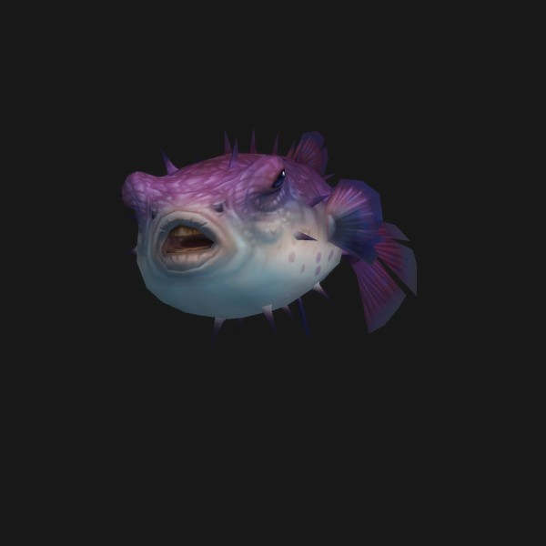Purple Puffer Current Price On All Realms Wow Pets