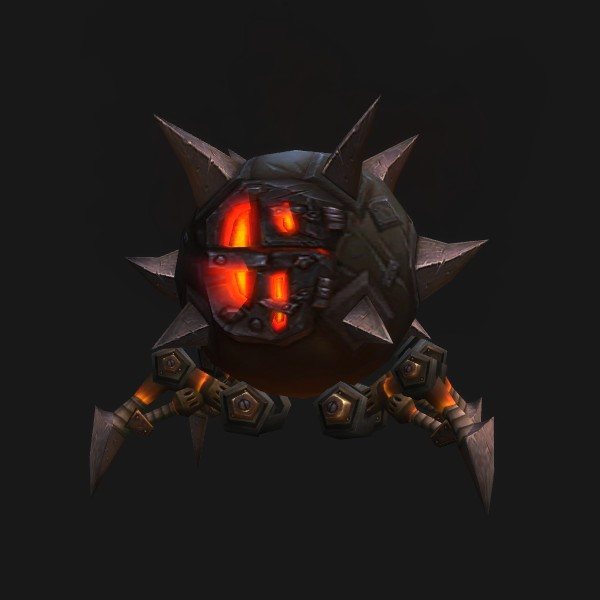 Blackfuse Bombling