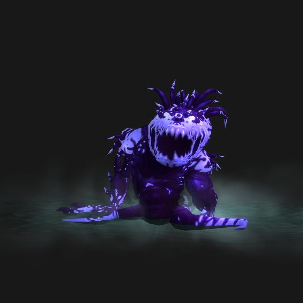 Droplet of Y'Shaarj