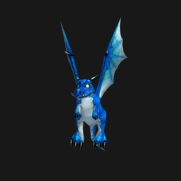 Azure Whelpling - preview