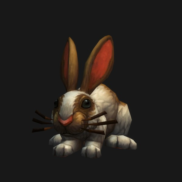 Spring Rabbit Current Price On All Realms Wow Pets