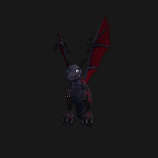 Nightmare Whelpling - preview