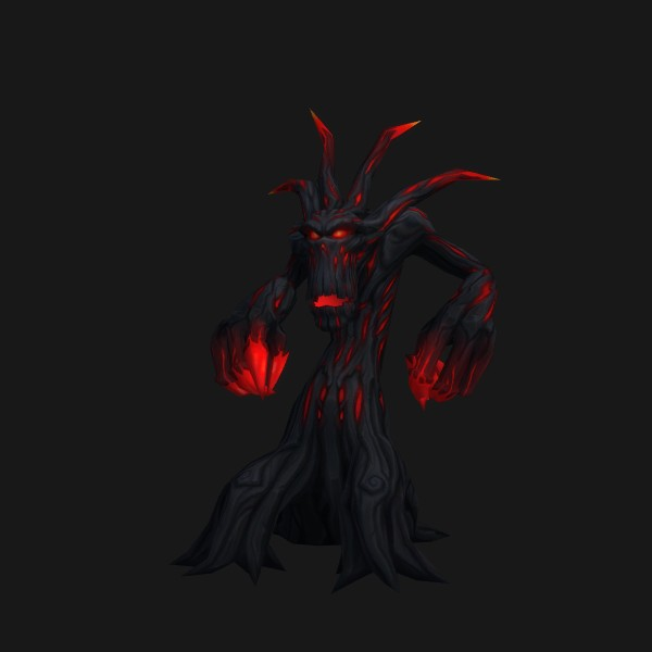 Nightmare Treant