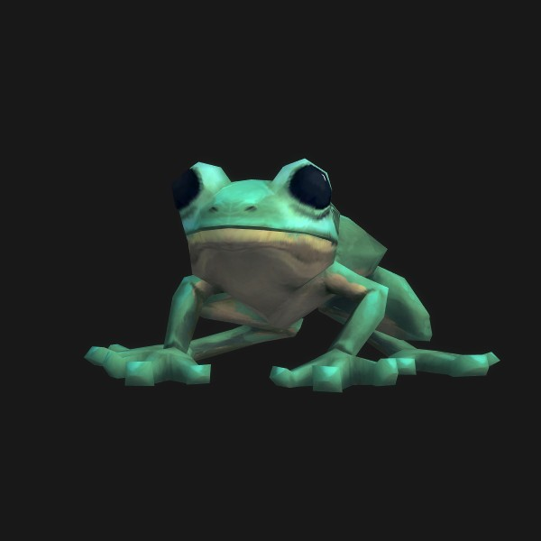 Froglet - preview