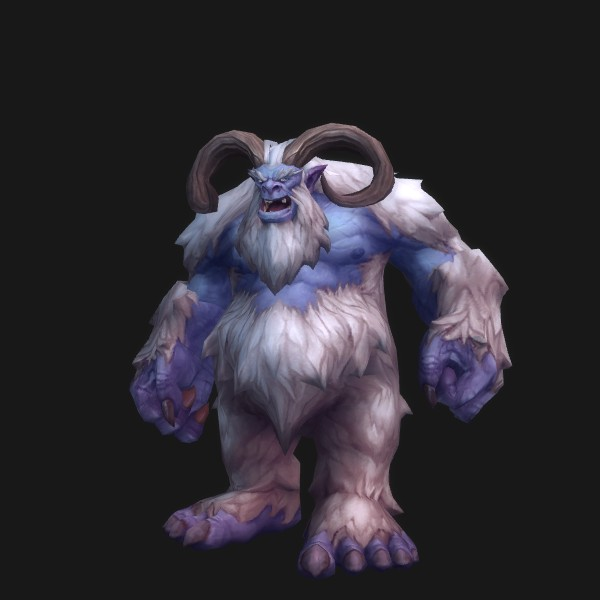 Counter-pets for Critter - WoW pets