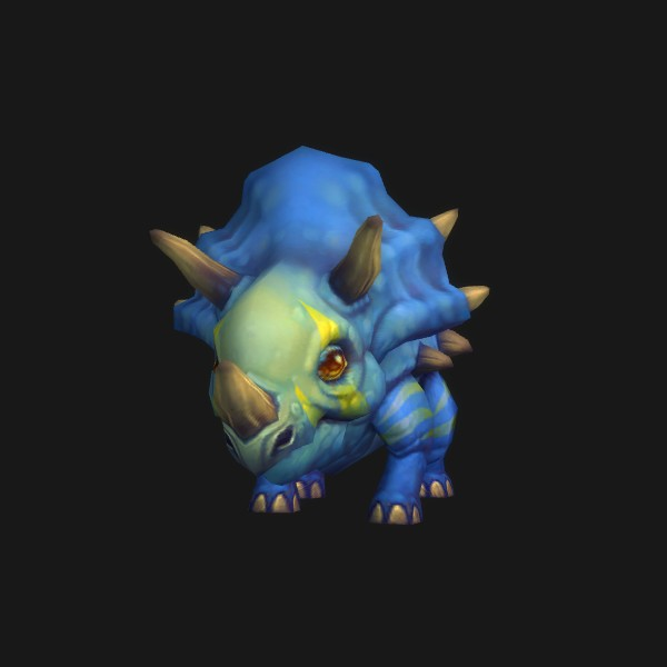 Direhorn Hatchling Current Price On All Realms Wow Pets