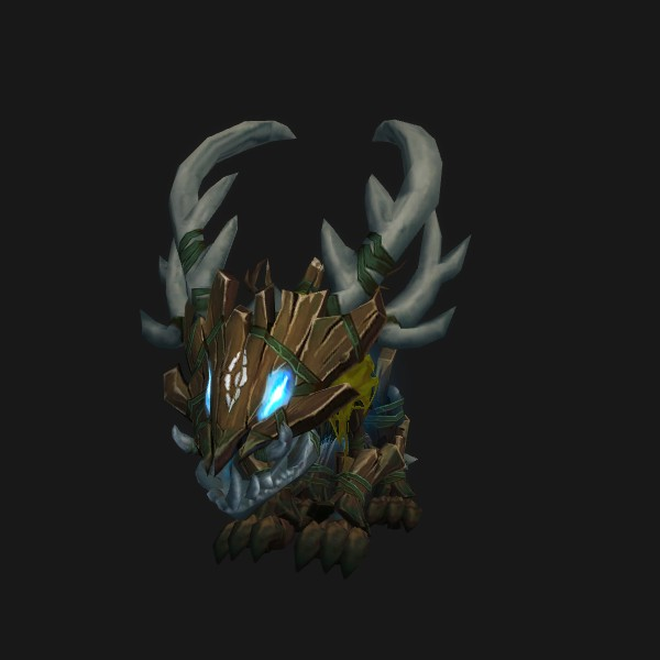 Restored Revenant - Current price on all realms - WoW Pets