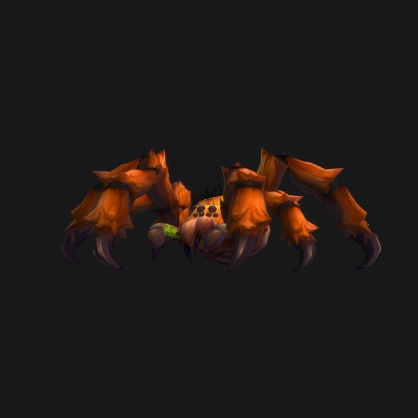Redridge Tarantula - preview