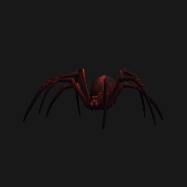 Bloodfeaster Spiderling