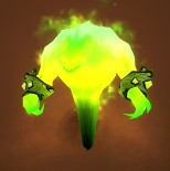 Fel Flame - preview